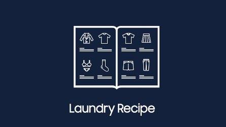 Laundry Recipi