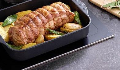 Bijna alle inductiekookplaten beschikken over automatische programma's voor water koken, bakken, braden, wokken, sudderen, warmhouden en grillen.