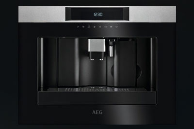 AEG Mastery Range koffieapparaat