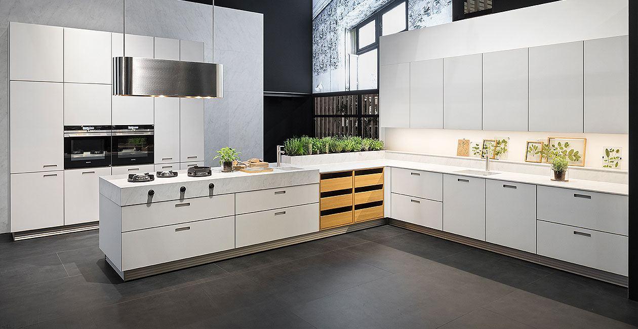 Keuken 2 uit de next125 keukencollectie