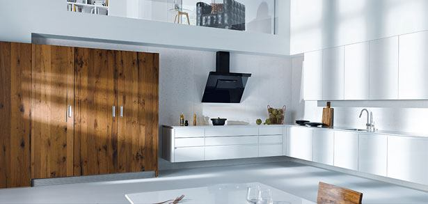 next125 keukens - Premium keukencollectie