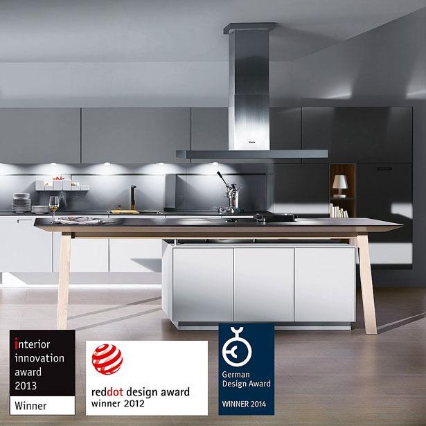 Designonderscheidingen next125 kooktafel