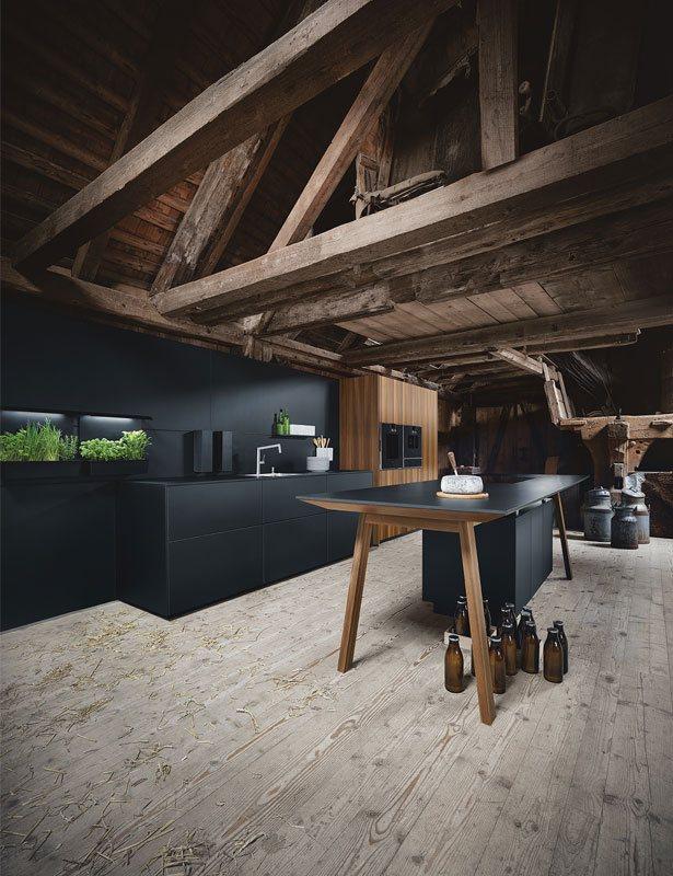 Next125 NX 870 - Duitse design keuken