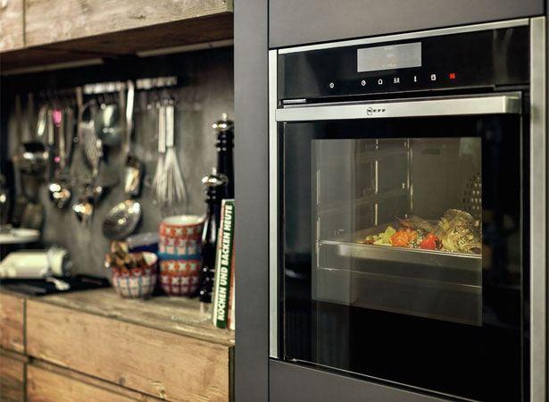 De ovens uit de Mega Collection lopen warm voor creatieve koks