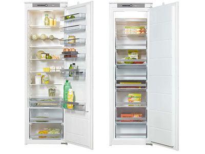 Pelgrim koelkast en vriezer