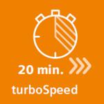 turboSpeed