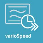Siemens varioSpeed functie