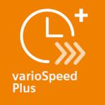 varioSpeedPlus