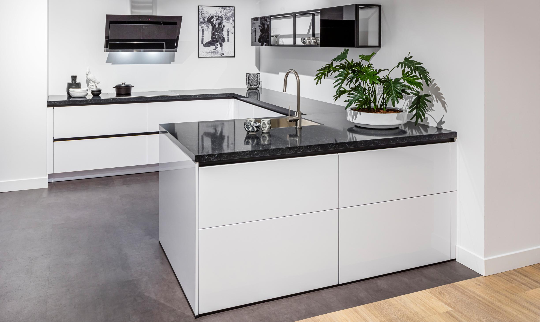 Witte Keukens In Elke Keukenstijl Bemmel Kroon Keukens